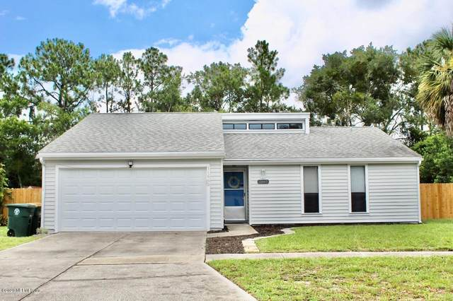 11665 Summer Tree Rd N, Jacksonville, FL 32246 (MLS #1062263) :: The Hanley Home Team