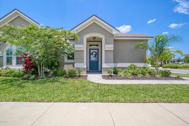 14775 Trellis St, Jacksonville, FL 32258 (MLS #1062266) :: EXIT 1 Stop Realty
