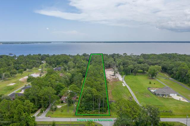 0 County Road 15B, Fleming Island, FL 32003 (MLS #1062269) :: The DJ & Lindsey Team