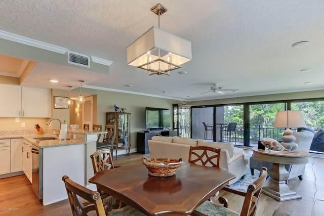 6000 San Jose Blvd 3-F, Jacksonville, FL 32217 (MLS #1062274) :: Berkshire Hathaway HomeServices Chaplin Williams Realty