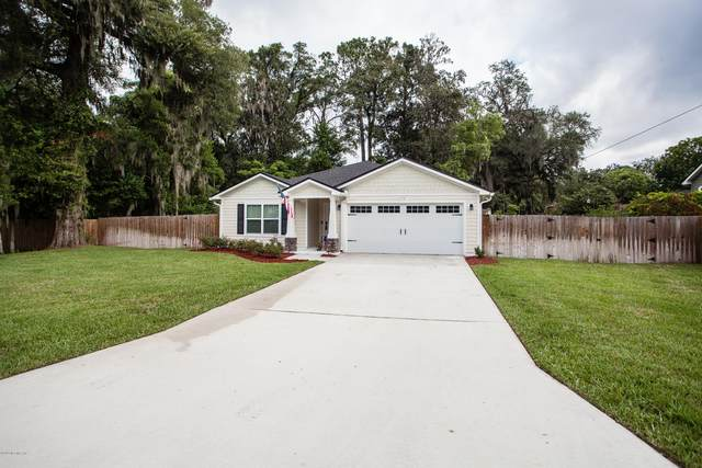5737 Floral Ave, Jacksonville, FL 32211 (MLS #1062275) :: Berkshire Hathaway HomeServices Chaplin Williams Realty