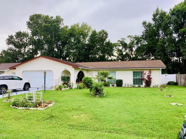 38 Blakemore Dr, Palm Coast, FL 32137 (MLS #1062279) :: Noah Bailey Group