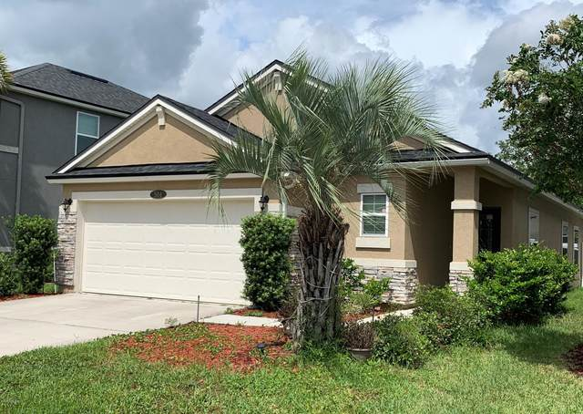504 Deercroft Ln, Orange Park, FL 32065 (MLS #1062288) :: The Hanley Home Team