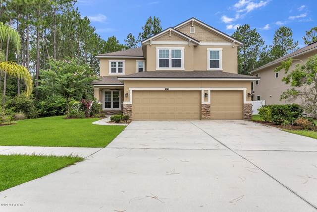 27 Fever Hammock Dr, St Johns, FL 32259 (MLS #1062290) :: The Hanley Home Team