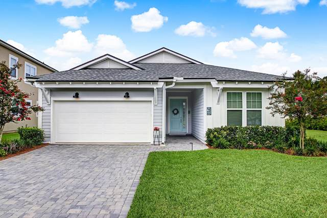 136 Portside Ave, Ponte Vedra, FL 32081 (MLS #1062291) :: The Volen Group, Keller Williams Luxury International