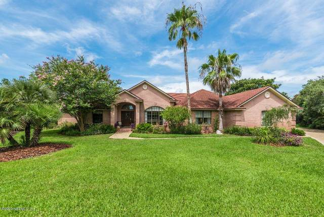 204 Heritage Ct, St Augustine, FL 32080 (MLS #1062300) :: The Hanley Home Team