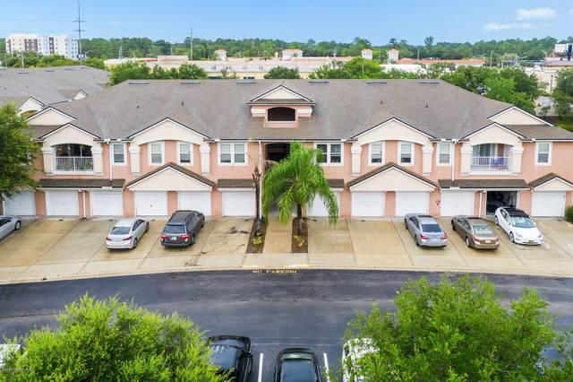 13785 Herons Landing Way #6, Jacksonville, FL 32224 (MLS #1062310) :: 97Park