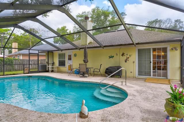 1189 Dorwinion Dr, Jacksonville, FL 32225 (MLS #1062311) :: Berkshire Hathaway HomeServices Chaplin Williams Realty