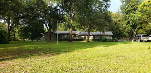 410 Arthur Moore Dr, GREEN COVE SPRINGS, FL 32043 (MLS #1062315) :: The Hanley Home Team