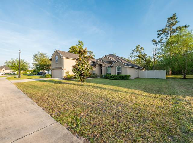 3065 Plantation Ridge Dr, GREEN COVE SPRINGS, FL 32043 (MLS #1062321) :: Oceanic Properties
