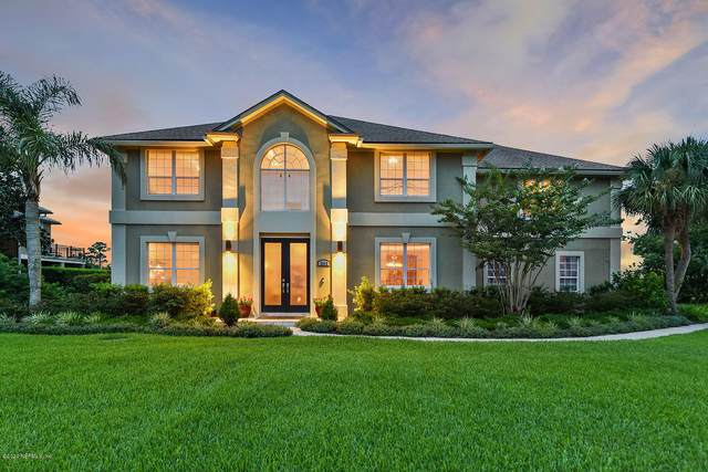 2415 Pine Island Ct, Jacksonville, FL 32224 (MLS #1062336) :: Keller Williams Realty Atlantic Partners St. Augustine