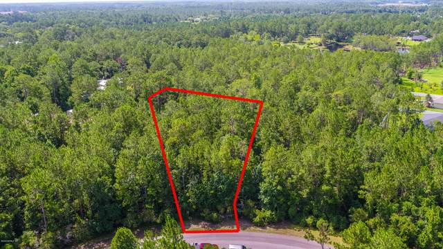 204 Prairie Lakes Dr N, St Augustine, FL 32084 (MLS #1062348) :: Bridge City Real Estate Co.