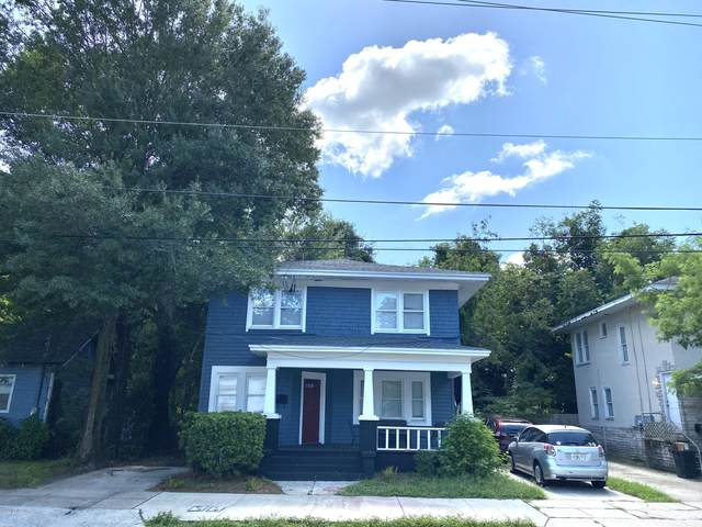 745 King St, Jacksonville, FL 32204 (MLS #1062354) :: The Hanley Home Team