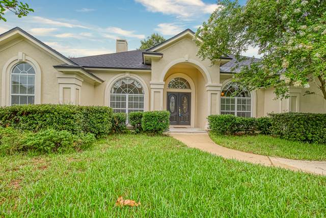 1212 Edgewater Dr, St Johns, FL 32259 (MLS #1062363) :: The Hanley Home Team