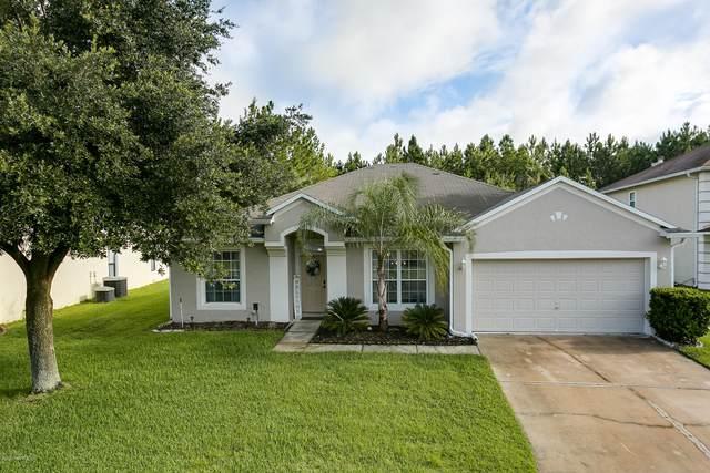 3512 Rustlewood Ct, Middleburg, FL 32068 (MLS #1062370) :: EXIT Real Estate Gallery