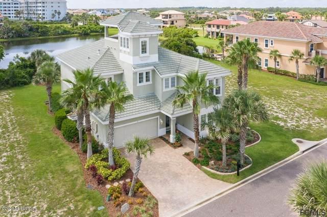 75 Hammock Beach Cir, Palm Coast, FL 32137 (MLS #1062375) :: Oceanic Properties