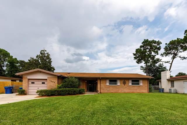 3543 Tula Dr, Jacksonville, FL 32277 (MLS #1062382) :: Berkshire Hathaway HomeServices Chaplin Williams Realty