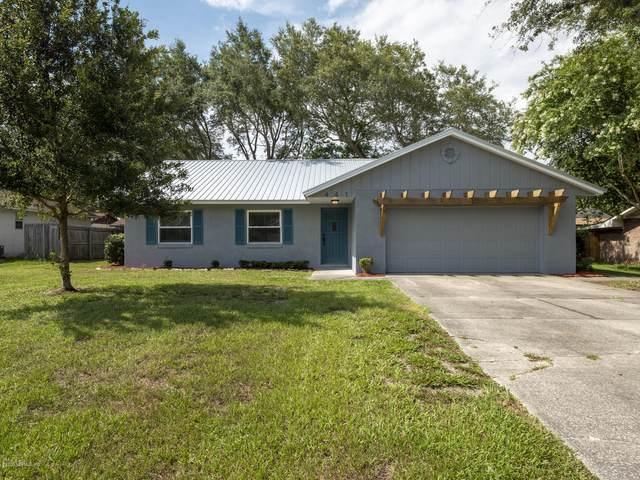 441 Gerona Rd, St Augustine, FL 32086 (MLS #1062384) :: The Hanley Home Team