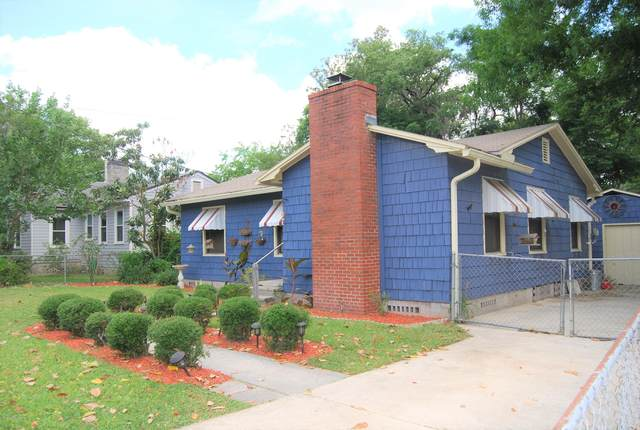 5375 Colonial Ave, Jacksonville, FL 32210 (MLS #1062388) :: The Every Corner Team