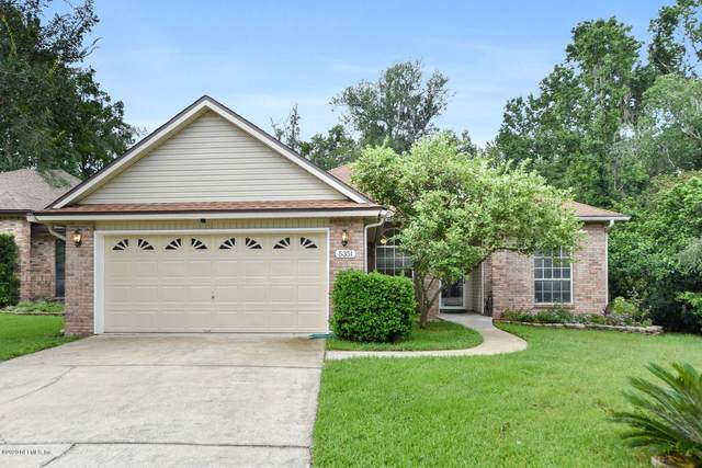 5351 Oxford Crest Dr, Jacksonville, FL 32258 (MLS #1062391) :: Berkshire Hathaway HomeServices Chaplin Williams Realty