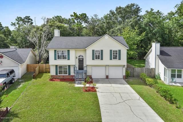 12768 Serenade Cir S, Jacksonville, FL 32225 (MLS #1062392) :: Berkshire Hathaway HomeServices Chaplin Williams Realty