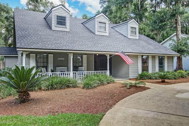 2117 Oak Bluff Ct, Fernandina Beach, FL 32034 (MLS #1062396) :: Berkshire Hathaway HomeServices Chaplin Williams Realty