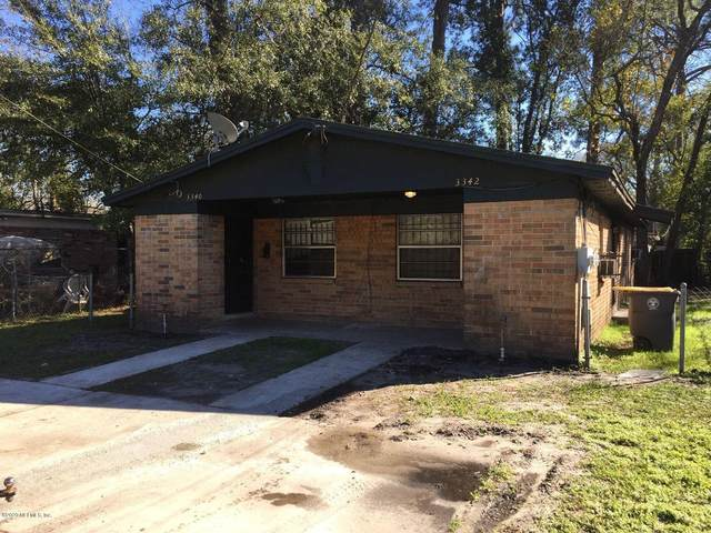 3340 Rayford St, Jacksonville, FL 32205 (MLS #1062410) :: EXIT 1 Stop Realty