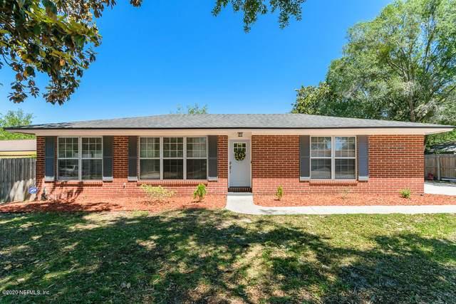 339 Carson Dr, Orange Park, FL 32073 (MLS #1062418) :: The Hanley Home Team