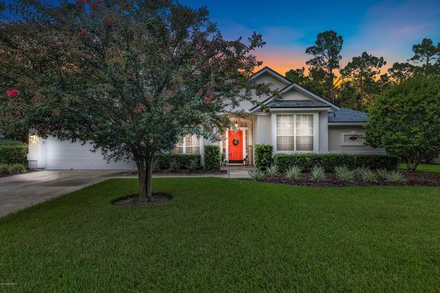 3812 W Glendale Ct, St Johns, FL 32259 (MLS #1062420) :: The Perfect Place Team