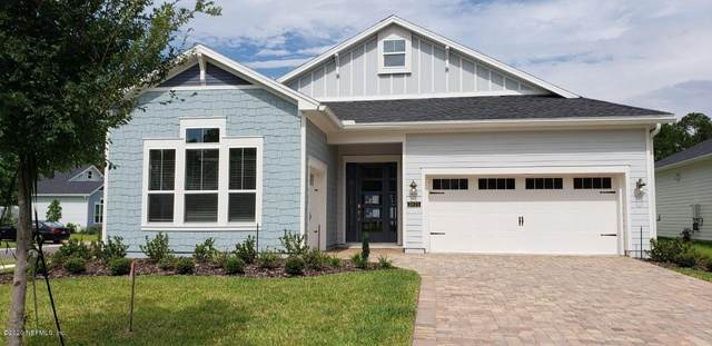 2821 Montilla Dr, Jacksonville, FL 32246 (MLS #1062432) :: EXIT Real Estate Gallery