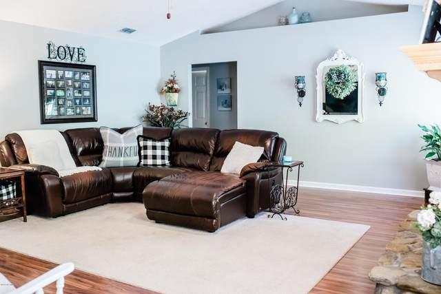 55316 Deer Run Rd, Callahan, FL 32011 (MLS #1062445) :: Berkshire Hathaway HomeServices Chaplin Williams Realty