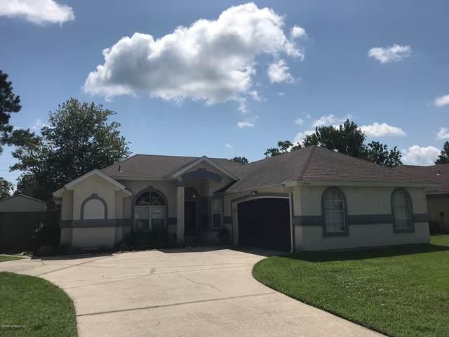 1949 Breckenridge Blvd, Middleburg, FL 32068 (MLS #1062447) :: EXIT Real Estate Gallery