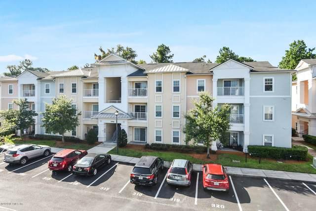 4998 Key Lime Dr #202, Jacksonville, FL 32256 (MLS #1062453) :: Oceanic Properties