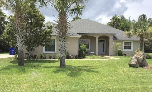 220 Moses Creek Blvd, St Augustine, FL 32086 (MLS #1062457) :: The Every Corner Team