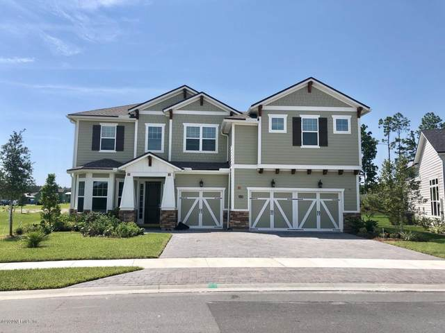349 Lakeview Pass Way, St Johns, FL 32259 (MLS #1062458) :: The Every Corner Team