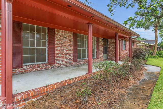 8996 Mornington Dr, Jacksonville, FL 32257 (MLS #1062461) :: The Hanley Home Team