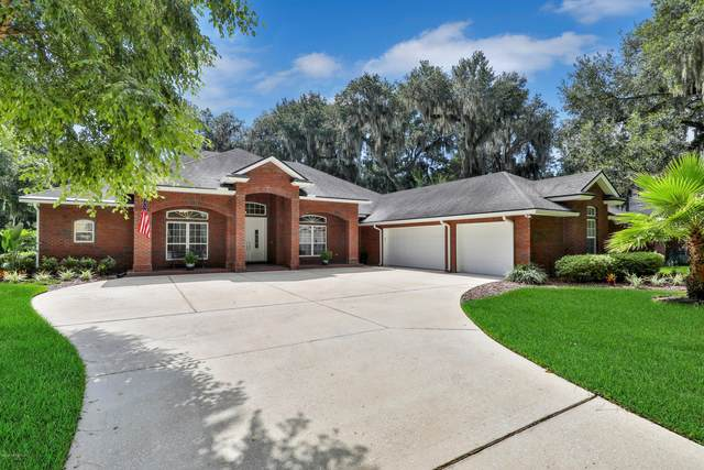 201 N Bartram Trl, St Johns, FL 32259 (MLS #1062465) :: Homes By Sam & Tanya