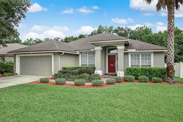 656 Chestwood Chase Dr, Orange Park, FL 32065 (MLS #1062467) :: The Hanley Home Team