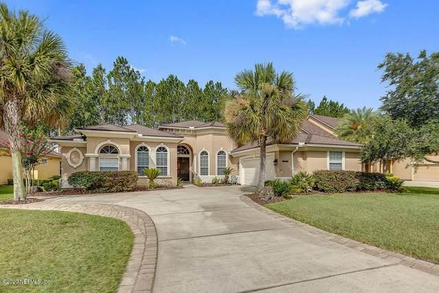1348 Eagle Crossing Dr, Orange Park, FL 32065 (MLS #1062475) :: The Hanley Home Team