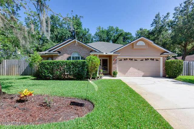 3233 Tea Rose Dr, Jacksonville, FL 32223 (MLS #1062476) :: The Hanley Home Team