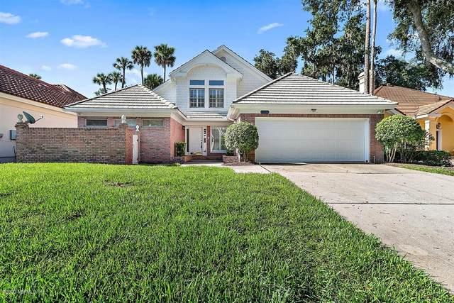 224 Laurel Ln, Ponte Vedra Beach, FL 32082 (MLS #1062487) :: The Hanley Home Team