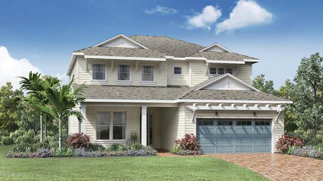 73 Permit Court, St Augustine, FL 32092 (MLS #1062490) :: The Hanley Home Team