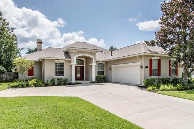 1842 Sentry Oak Ct, Fleming Island, FL 32003 (MLS #1062491) :: The Perfect Place Team