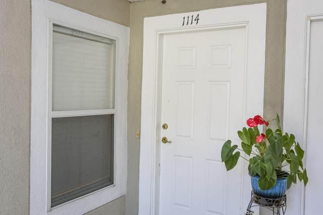 7920 Merrill Rd #1114, Jacksonville, FL 32277 (MLS #1062498) :: The Hanley Home Team