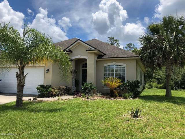 299 Hidden Tree Dr, St Augustine, FL 32086 (MLS #1062501) :: The Volen Group, Keller Williams Luxury International