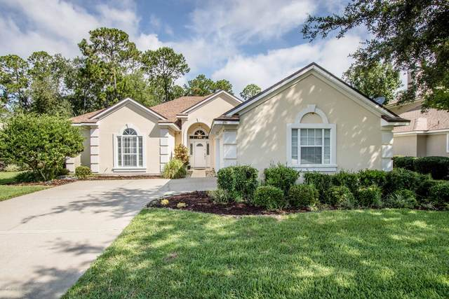 1622 Pinecrest Dr N, Fleming Island, FL 32003 (MLS #1062504) :: The Hanley Home Team