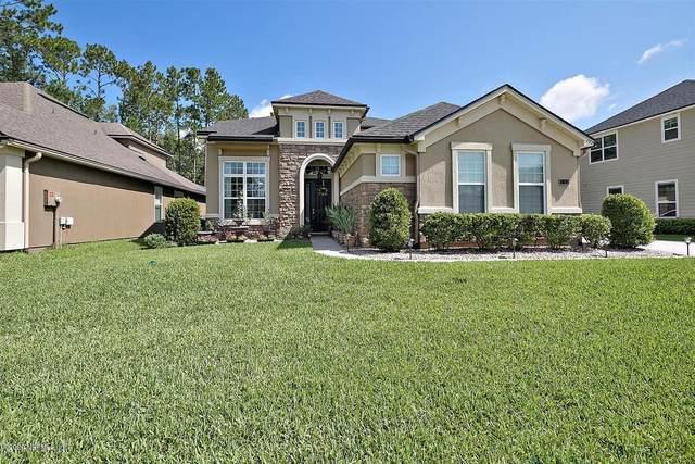 253 Islesbrook Pkwy, St Johns, FL 32259 (MLS #1062511) :: Homes By Sam & Tanya