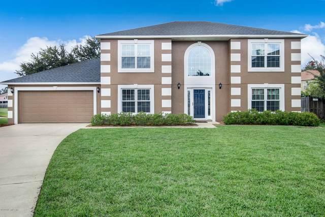 76062 Harley Ct, Yulee, FL 32097 (MLS #1062514) :: Berkshire Hathaway HomeServices Chaplin Williams Realty