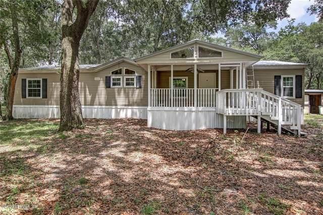 86088 Bigleaf Ln, Yulee, FL 32097 (MLS #1062518) :: Homes By Sam & Tanya