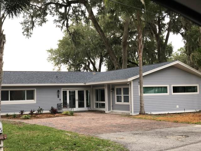 7654 River Ave, Fleming Island, FL 32003 (MLS #1062519) :: Memory Hopkins Real Estate